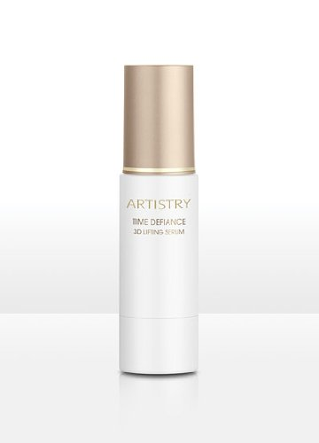 ARTISTRY TIME DEFIANCE 3D Lifting Serum