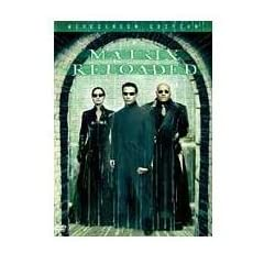 The Matrix Reloaded [HD DVD]