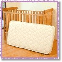 Pure Rest - Apollo 260 - Coil Crib Mattress
