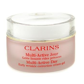 CLARINS ANTI-AGING MULTI ACTIVE DAY CREAM GEL