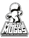 Mighty Muggs Toys & Action Figures
