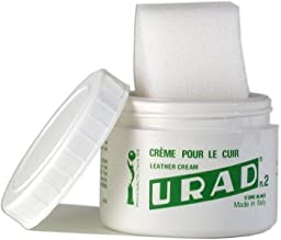 URAD One step All-In-One Leather conditioner 200g - Red
