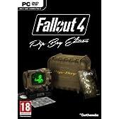Fallout 4 Pip-Boy Edition PlayStation 4 フォールアウト 4 ピップボーイ版プレイステーション4 英語北米版 [並行輸入品]
