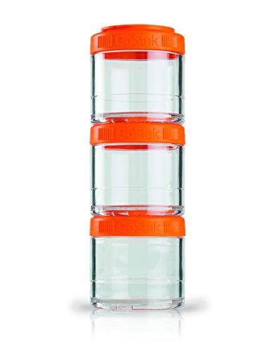 Blenderbottle Gostak 100Cc 3Pak - Orange