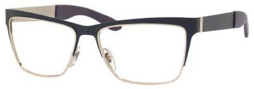 Yves Saint Laurent Yves Saint Laurent 6365 Eyeglasses-0ELL Light Gold-55mm
