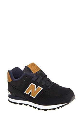 Boy's KL574OSP Low Top Sneaker