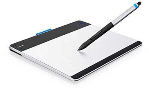Wacom CTH-480 Tablette à stylet Intuos Pen Touch Manga