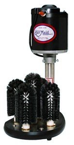 Beer Dispensing System front-244115
