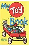 img - for My Toy Book (Signed English) book / textbook / text book