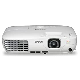 EPSON EX3200 Multimedia Projector (V11H369020)