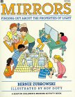 img - for Mirrors: Finding about the Properties of Light (Boston Children's Museum Activity Book) book / textbook / text book