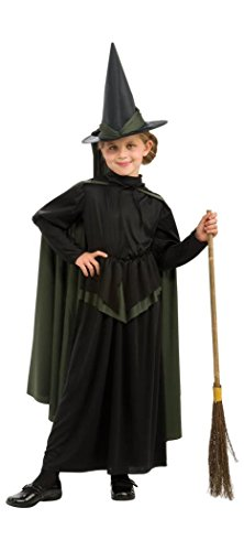 Rubie's Costume Co - Wiz Of Oz Wicked Witch Ch