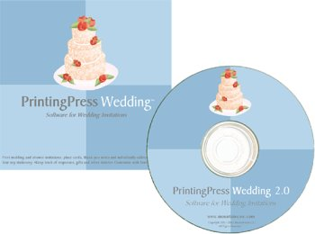 PrintingPress: Wedding [OLD VERSION]