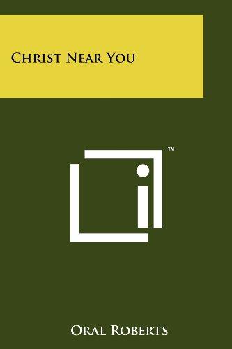 Christ Near You