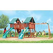 Big Sale Best Cheap Deals Sequoia Swing Set