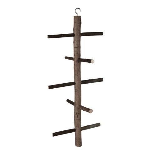 Trixie Klettergerüst aus Holz für Vögel, Gerüst,