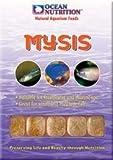 Ocean Nutrition Formula Mysis Cube Frozen Food, 3.5 oz