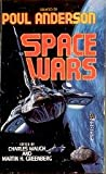 Space Wars (0812530462) by Anderson, Poul