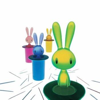 A di Alessi Magic Bunny Toothpick Holder