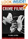 Crime Films (Genres in American Cinema)