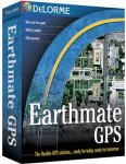 Earthmate GPS with Street Atlas USAB00008WQ2C