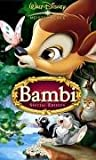 Bambi (German Language) [VHS]