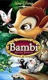 Bambi (German Language) [VHS]