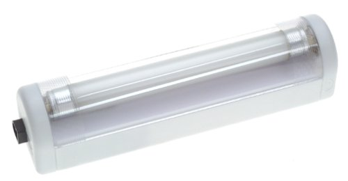 Images for AmerTac 73025CC 6-Inch Fluorescent Lite