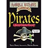 Pirates (Horrible Histories Handbooks)by Terry Deary