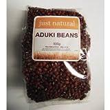 Just Natural Organic Organic Aduki Beans 500g