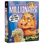 Who Wants To Beat Up A Millionaire (Jewel Case) - Pc