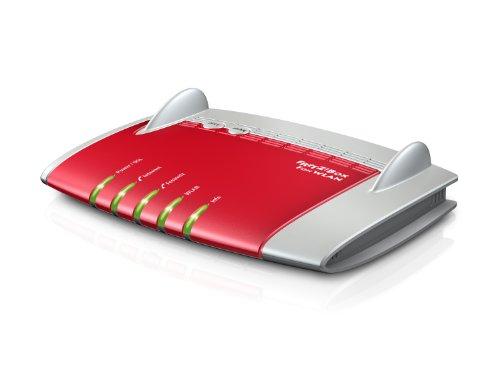 AVM FRITZ!Box 7330 A/CH, WLAN-Router (ADSL, 300 MBit/s, Annex A + B, DECT-Basis)