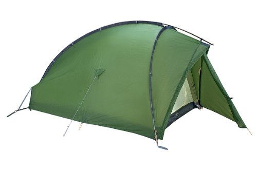 Vaude Taurus Ultralight 2 Person Tent Green