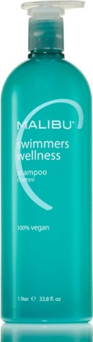 Malibu C Swimmer's Wellness Shampoo (1 Bottle-33.8oz)