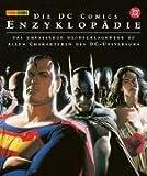 echange, troc Phil Jimenez - Die DC Comics Enzyklopädie. Limitierte Sammlerauflage