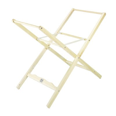 Lollipop lane Lollipop Lane Classic Moses Basket Stand