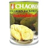 Chaokoh Green Jackfruit 565g