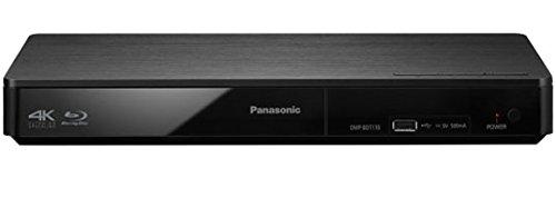 Panasonic DMP-BDT170 Lecteur DVD Port USB