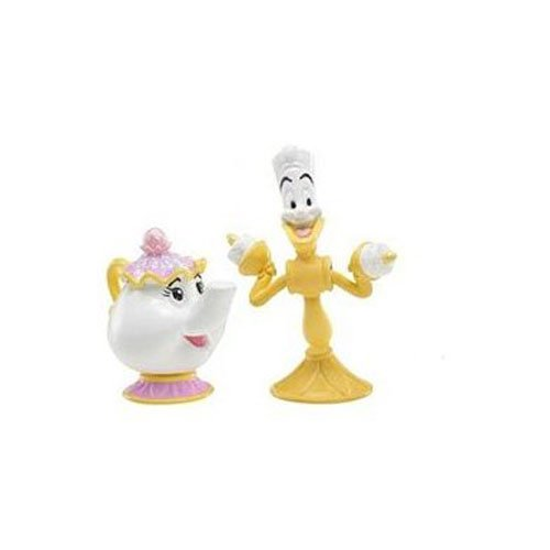 Disney Princess Character Pack - Belle