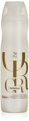 Wella Care Shampooing Oil Reflections 250 ml