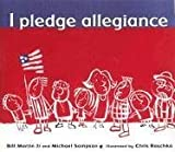 Acquista I Pledge Allegiance: The Pledge of Allegiance, With Commentary