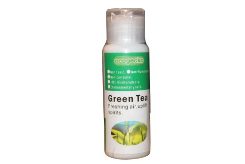Unilution 75002-GreenTea Aroma Oil for Air Revitalizer - 1