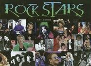 Photos Of Rock Stars