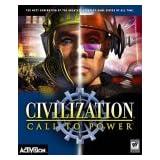 Civilization Call To Powerpar Activision