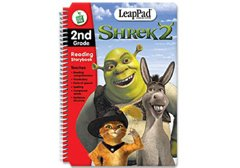2ND GRADE SHREK 2 (LIC.) - 1