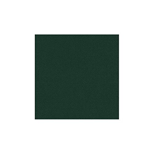 Stoffe - Polsterstoffe - Möbelstoffe - Meterware - Sitzbezug - Optima CS - Trevira CS - Uni - Grün - MUSTER