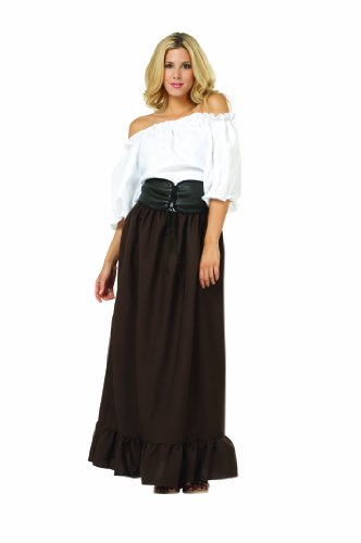 RG Costumes Women's Renaissance Wench