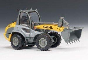 1/50 Gehl 503Z Excavator, Die-Cast Promotions