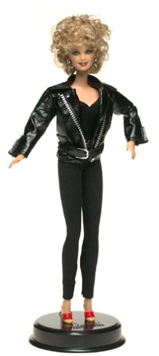 Barbie-Collector-B2510-Grease