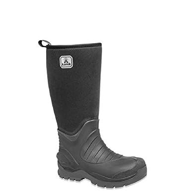 Amazon.com: Kamik Men's Huntsman Snow Boot: Shoes